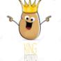 Poker Potato