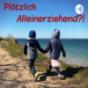 Podcast Download - Folge Plötzlich Alleinerziehend?! - Trennung, Kind, Herausforderungen - Meine Story als Vater (Trailer) online hören