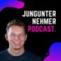 Jungunternehmer Podcast - Der Podcast für Unternehmer:innen