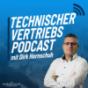 Podcast Download - Folge Folge #10: Der Nummer 1 Fehler im Erstgespräch mit dem Wunschkunden online hören