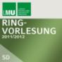 """Arbeit im Wandel"": Ringvorlesung 2011-12 Podcast Download"