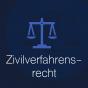 Vorlesung Zivilverfahrensrecht Podcast Download