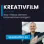 Kreativfilm - Ratgeber zur professionellen Video- und Filmproduktion Podcast Download
