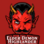 Elder Demon Highlander Podcast Download