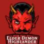 Elder Demon Highlander Podcast Download
