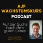 Auf Wachstumskurs Podcast Download
