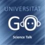 Science Talk - Uni Göttingen Podcast Download