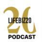 LifeBiz20 Podcast Leben, Business, Leichtigkeit mit Topexperten