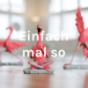 Einfach mal ein Flamingo sein - Meditationen für Kopf & Bauch Podcast Download