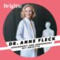 Dr. Anne Fleck - Gesundheit und Ernährung mit BRIGITTE LEBEN! Podcast Download