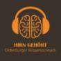 Hirn gehört - Oldenburger Wissensschnack Podcast Download