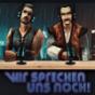WIR SPRECHEN UNS NOCH! - Der Gothic-Podcast mit Jorgenson und Kurga