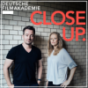 Close Up. Ein Podcast übers Filmemachen