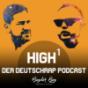 High 1 - Der Deutschrap-Podcast Podcast Download