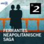 Meine geniale Freundin - Hörspiel nach Elena Ferrante