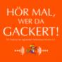 """Podcast Download - Folge #14 Wort-Ping-Pong - Jonathan """"Jonsch"""" Wetzel online hören"""