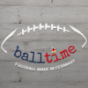 Podcast : balltime - Football made in Germany