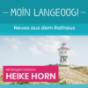 Moin Langeoog - Neues aus dem Rathaus Podcast Download