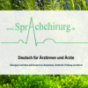 Sprachchirurg Podcast Download