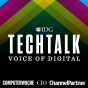 IDG TechTalk | Voice of Digital Podcast Download
