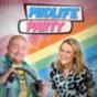 Midlife-Party – der gute Laune Podcast mit Lisa Feller und Jürgen Bangert
