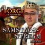 Der Samstags-Stream zu Forge of Empires Podcast Download
