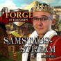 Der Samstags-Stream zu Forge of Empires