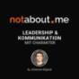 notabout.me   Leadership & Kommunikation mit Charakter