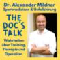 The Doc's Talk
