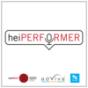 heiPERFORMER - Der offizielle heiMOVE-Podcast der Universität Heidelberg!