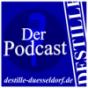 Podcast Download - Folge #005 - Tobias Wickern bei Kultur in der Destille online hören