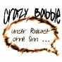 Crazy-Babble Podcast Download