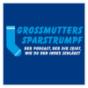 Grossmutters Sparstrumpf – Der Podcast, der dir zeigt, wie auch Du den Index schlägst.