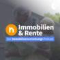 Immobilien & Rente – der Podcast für die Verrentung von Immobilien