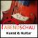 Abendschau - Kunst & Kultur - Bayerisches Fernsehen