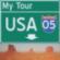 MyTour-USA - Reiseberichte, Fotos und Videos aus den USA