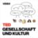 TEDTalks Gesellschaft und Kultur