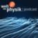 Podcast : Welt der Physik - heute schon geforscht?