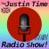 Justin Time Radio Show Fun Learning English