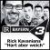 """Rick Kavanians """"Hart aber weich"""" - BAYERN 3"""