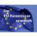 Der EU-Kommissar ermittelt im Funkhaus Europa - Radio zum Mitnehmen
