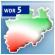 Thema NRW im WDR 5 - Radio zum Mitnehmen