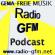 Radio GFM - Gema-freie Musik