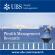 UBS Wealth Management Research - Wochenvorschau