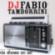 Fabio Tamborrini's Ibiza's Sound on Air Podcast