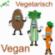 Vegetarisch - Vegan