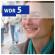 WDR5 - Angequatscht von Frau Leopold in der LebensArt