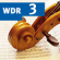 Zwischentöne im WDR 3-Radio zum Mitnehmen