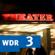 Theaterrezension im WDR 3-Radio zum Mitnehmen