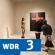 Kunstrezension im WDR 3-Radio zum Mitnehmen